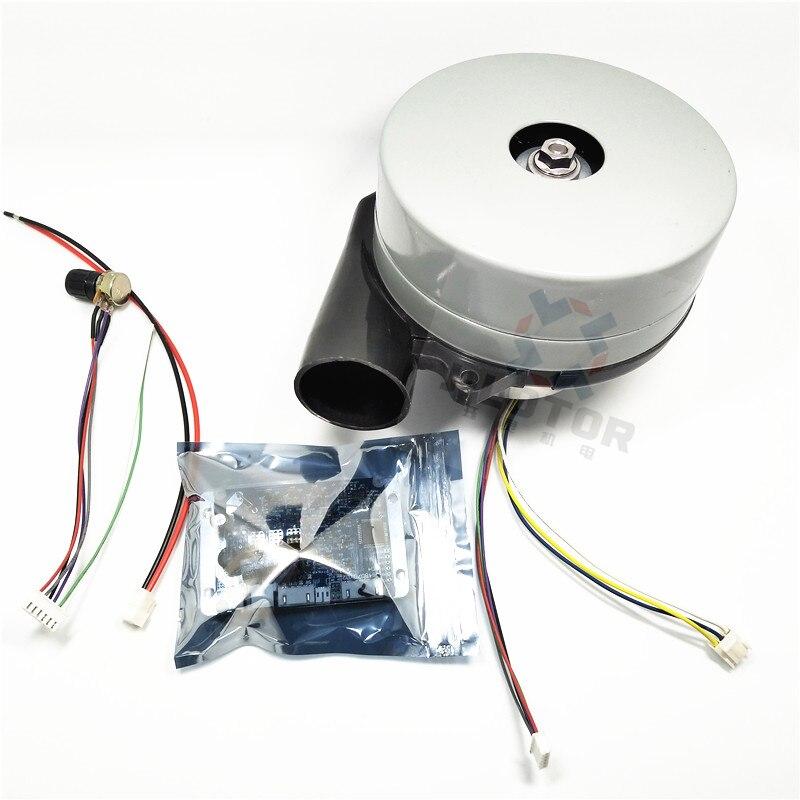 14,5 kPa 30CFM 24 V 48 V légszivattyú felfújható léggömb DC - Elektromos kéziszerszámok - Fénykép 6