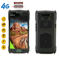 1D 2D Laser Barcode Scanner Android Handheld Terminal PDA data collector Bar Code Reader 4G LTE 2GB RAM 4660mAH For Logistics
