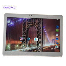 10 inch 1920*1200 IPS screen Original DONGPAD LOGO 4G LTE Android 5.1 Tablet PC RAM 32GB ROM 5MP Camera Tablets Phone