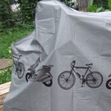 Bike Bicycle Cycling Rain And Dust Protector Outdoor Cover Waterproof Protection Garage Bicycle Accessories