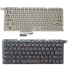 """מקלדת חדשה עבור DELL 14Z Vostro 5460 V5460 5470 5439 P41G מקלדת מחשב נייד בארה""""ב"""