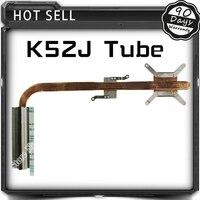 Heatsink For Asus K52 K52JR K52JU X52J A52J A52JT X52JT K52JT K52JN K52DR Heatpipe For Cooling