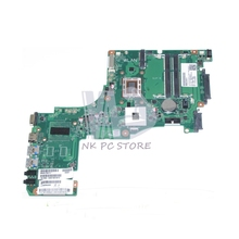 V000318020 Main Board For Toshiba Satellite S50 S50DT-A Laptop Motherboard / System Board 1310A2556002 with A6-5345M CPU DDR3