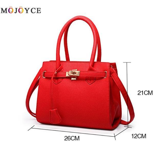 Luxury Handbags Women Bags Designer Sling Shoulder Leather Crossbody Bag Ladies Top-handle Bag 5