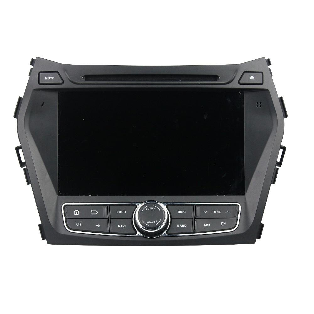 Navirider CAR DVD Android 7 1 2 2gb ram touch screen car stereo for Hyundai IX45