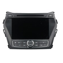 Navirider CAR DVD Android 7.1.2 2gb ram touch screen car stereo for Hyundai IX45/Santa Fe 2013 2014  multimedia gps navigation