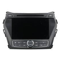 Navirider CAR DVD Android 8 0 0 8 core touch screen car stereo for Hyundai IX45