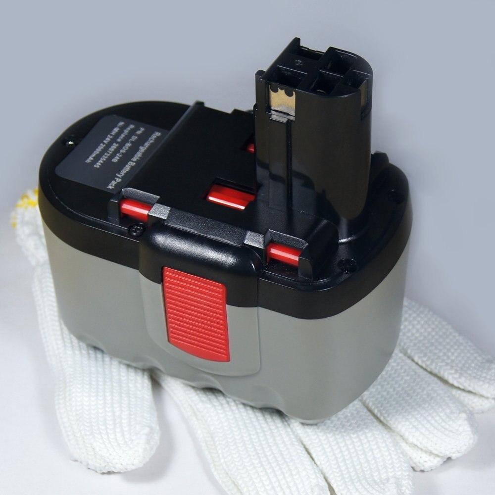 24V 3 0 AH Ni MH Battery for BOSCH B 8230 BAT030 BAT031 BAT240 BAT299 BH