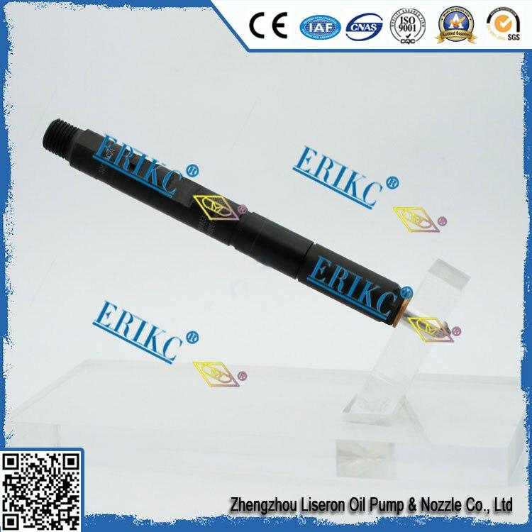 ERIKC Brand New injecteur EJBR0 2601Z diesel injecteur de carburant assemblée EJBR02601Z (EJB R02601Z) Pour SSANGYONG Kyron A6650170121