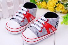 BX83 Fashion Football Baby Shoes Prewalkers First Walkers Footwear Baby Infant Toddler Boy's Newborn Shoes