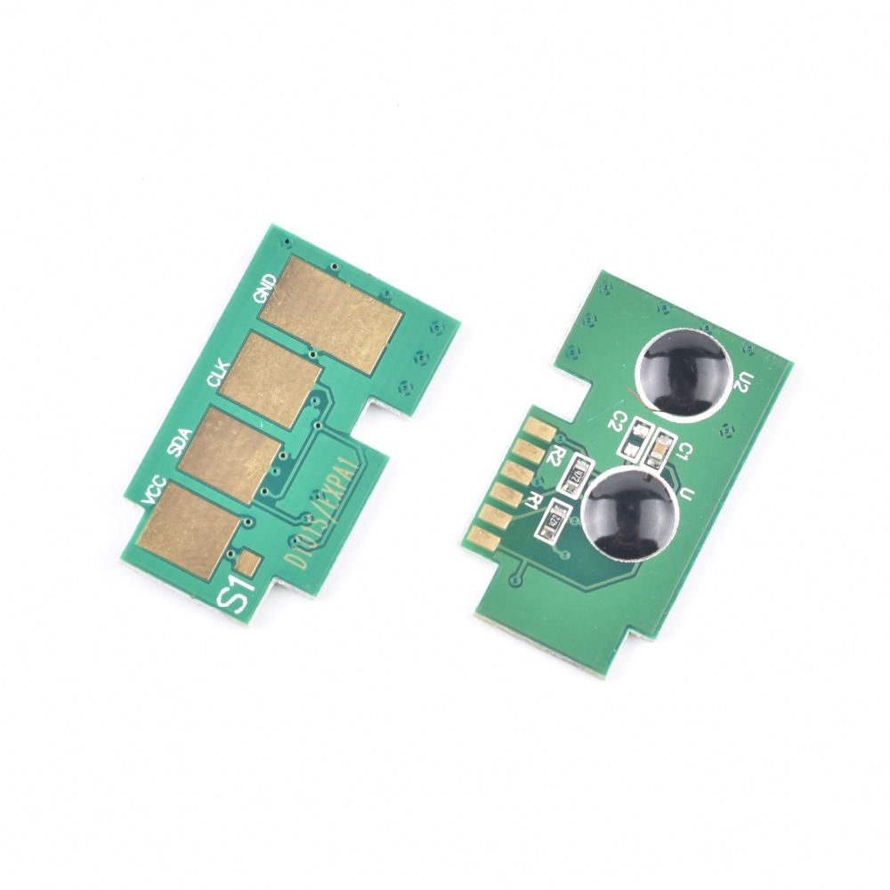 30PCS compatible mlt d111s 111s d111 chip for <font><b>Samsung</b></font> Xpress SL-M2020W M2022 SL <font><b>M2020</b></font> SL-<font><b>M2020</b></font> M2070w mlt-d111s Laser printer image