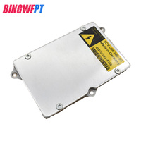 2PCS High Quality Xenon Headlight Ballast D2S D2R 5DV008290 00 5DV00829000 For Audi BMW Mercedes FORD