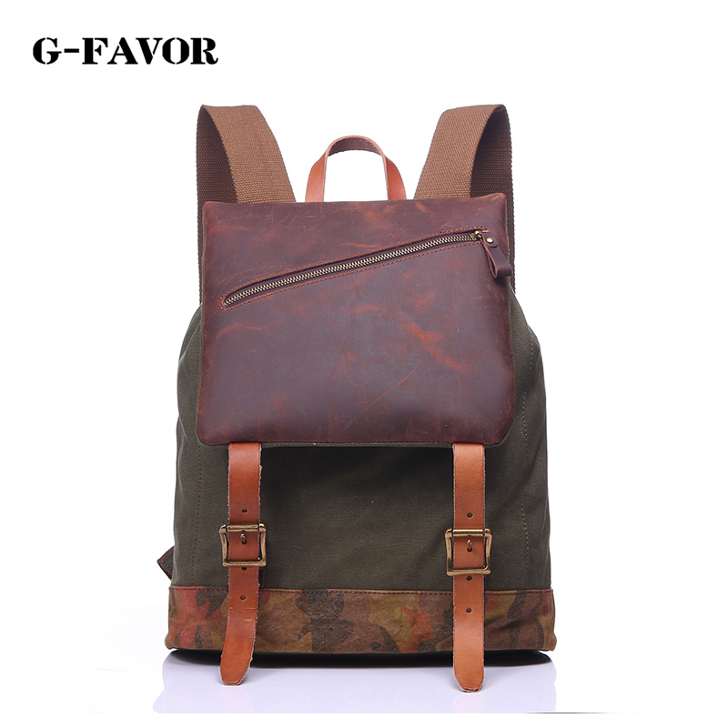 vintage style beading & flower Canvas Backpack for Teenage Girls School Bags Backpack Female Travel Bag mochila rucksack daypack flower princess brand canvas backpack women high school teenage girls school bags preppy style ladies travel mochila escolar
