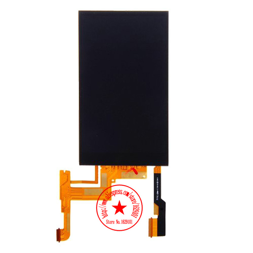 TOP Quality Black New Full LCD Display Touch Screen Digitizer Assembly For HTC One M8 831C Cell Phone Replacement Repair Parts