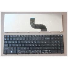 Teclado ruso para Packard Bell NE71B Q5WTC Z5WT1 V5WT2 Q5WV1 Z5WT3 Z5WTC LE EG70 EG70BZ RU teclado Negro