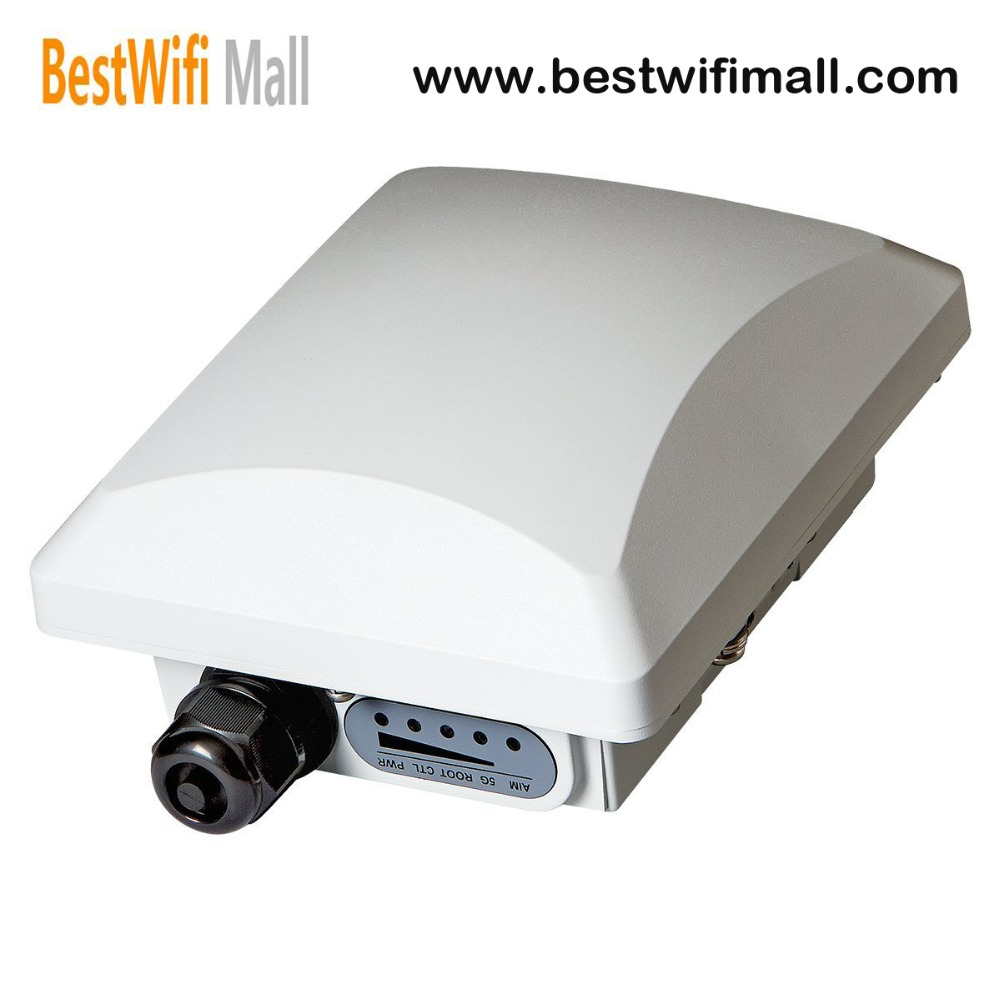 US $830 0 |Ruckus Zoneflex P300 901 P300 WW01 (alike 901 P300 US01) Outdoor  Wireless Bridge Access Point 802 11ac,5GHz Only 1 Unit-in Access Points