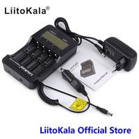 Liitokala Lii500 LCD 3 7V 1 2V AA AAA 18650 26650 16340 14500 10440 18500 Battery