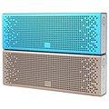 100% original xiaomi altavoz bluetooth 4.0 de altavoces inalámbricos de llamadas manos libres tf tarjeta de reproducción de música de control de volumen para el smartphone