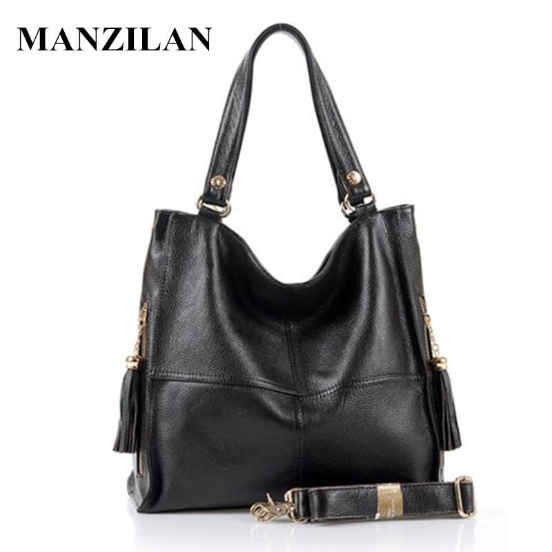 Hot selling luxury leather women's handbag Brand design shoulder bag women messe