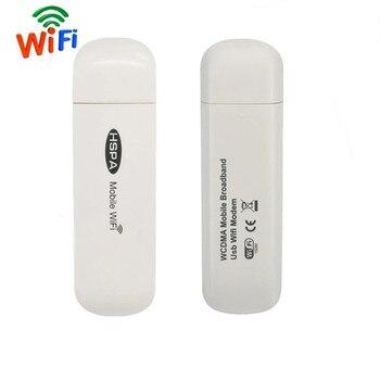 3G Mobile Wifi Hotspot Car USB Modem 7.2...