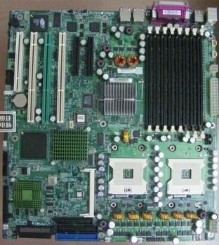 X6DH8-G E7520 dual 604 FSB 800