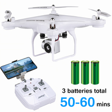 JJRC H68 720P Wifi FPV RC Drone with Camera Quadcopter Altitude Dron Hold Headless Mode Helicopter Professional Quadrocopter