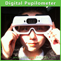 Optical Digital Pupilometer PD Optometry Ophthalmic Ruler Eyesight Test Instrument