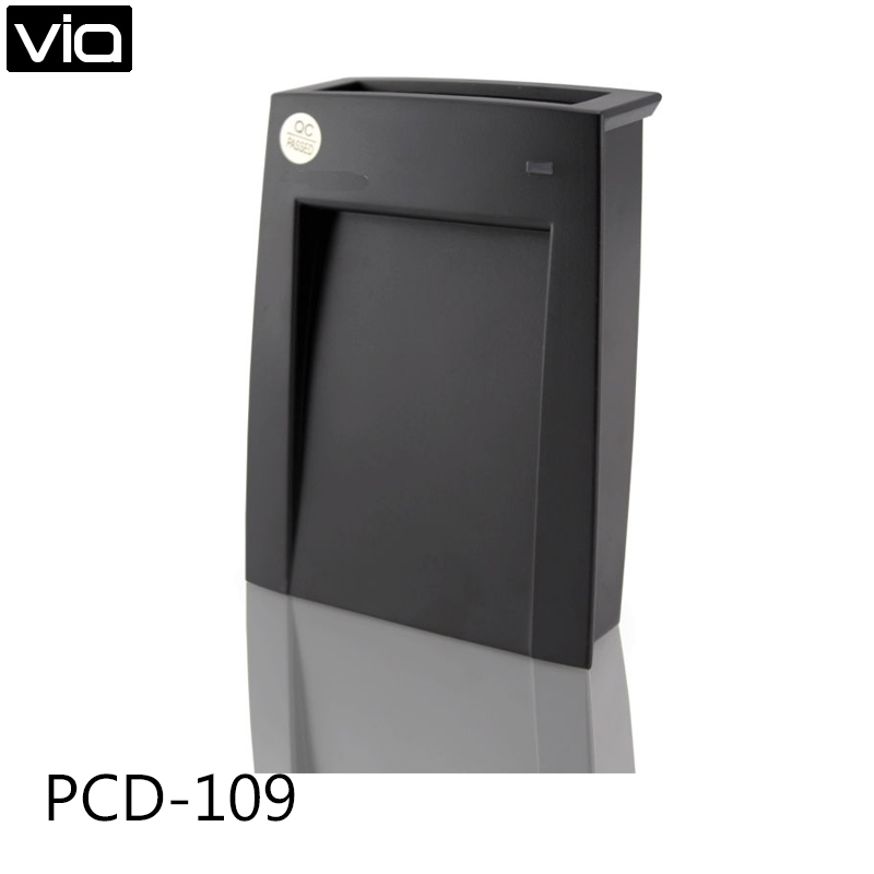 MCI-109 Direct Factory Weigand RFID Card Reader USB RFID Issuing Card Device  цены
