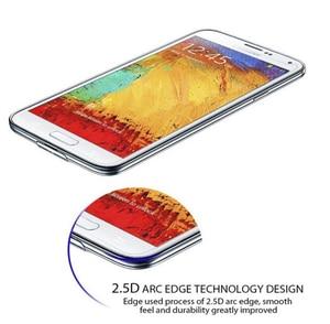 Image 2 - Protector de Pantalla para Samsung Galaxy Note 3 SM N900 N9005/ Note 3 Neo Lite Cristal Vidrio Templado Premium
