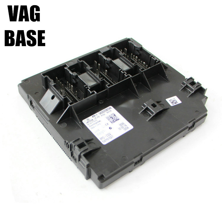 Body Control Module BCM Central Electric Module BCM J519 For