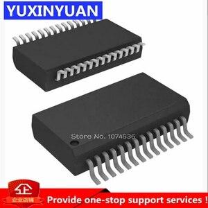 In stock PCM1792 PCM1792ADB PCM1792A SSOP28 IC DAC 24BIT STER 192KHZ 28-SSOP 1PCS(China)
