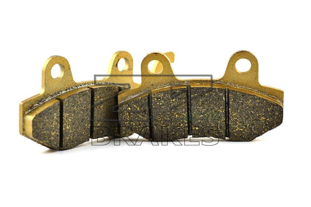 brake pads organic for rear aeon 180 cobra overland 2002. Black Bedroom Furniture Sets. Home Design Ideas