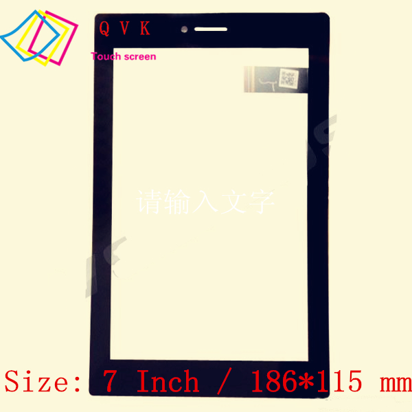 White 7 Inch for Prestigio Multipad 4 Diamond 7.0 3g PMP7070C3G tablet pc capacitive touch screen P/N ACE-GG7.0D-365-FPC