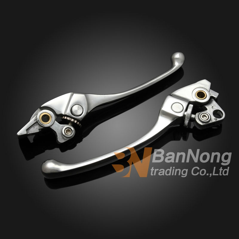Free shipping motorcycle Brake Clutch lever Handle Shank For Honda VTR1000F FIRESTORM 1998 2005 CB1300 X4