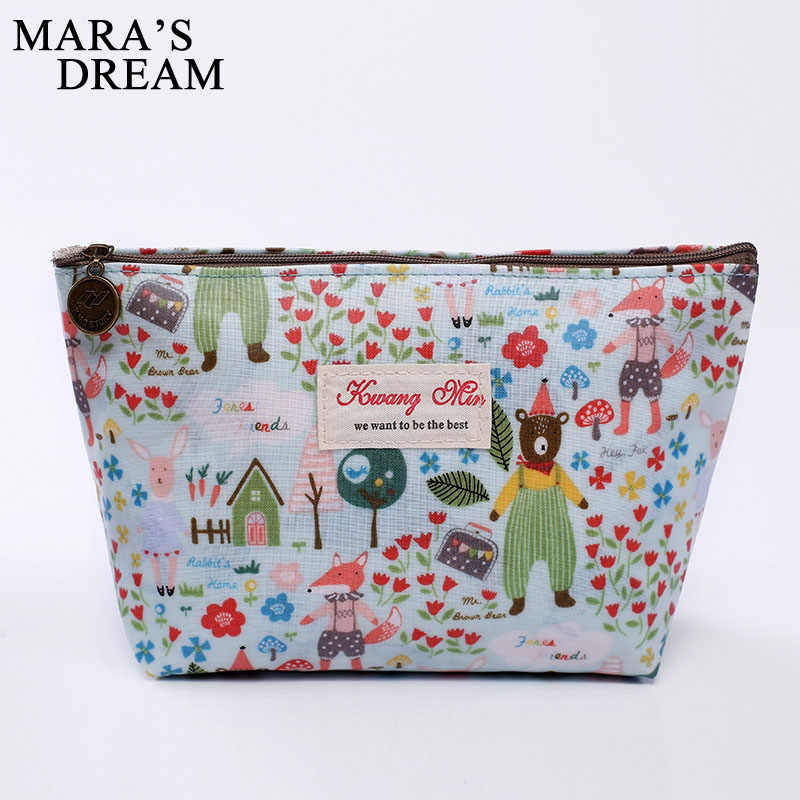 bf12539bde1f Detail Feedback Questions about Mara's Dream Travel Cosmetic Bags ...