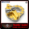 Motorcycle Accessories Universal STEERING DAMPER STABILIZER OHLINS