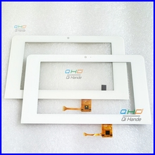 "New Touch Screen Digitizer For 7"" inch 070743I-Q-02 1605 Tablet Touch Panel Sensor Replacement parts"