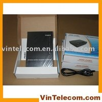 3 Lines +8 Ext Users SOHO PBX / Small PABX for small businss solution Free Shipping