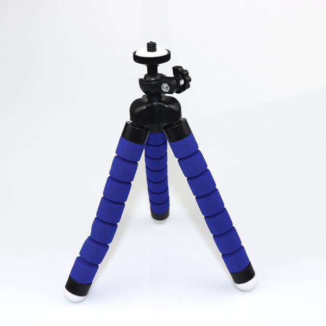 Universal Flexible Tripod Mounts