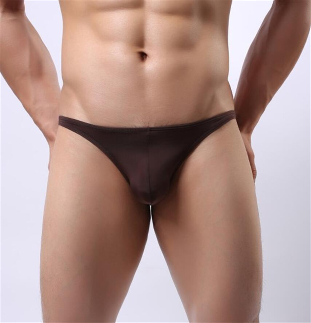 Men S Nylon Panties 4