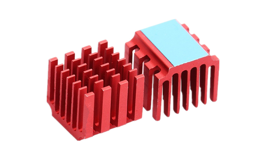red heatsink detail 4