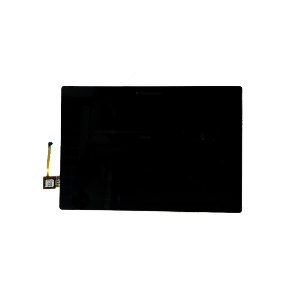 Подробнее о Free shipping High quality  LCD Display Touch Screen Assembly for Lenovo Tab 2 A10-70  Replacement Parts wholesale high quality black touch screen digitizer lcd display full assembly for lenovo s650 replacement parts free shipping