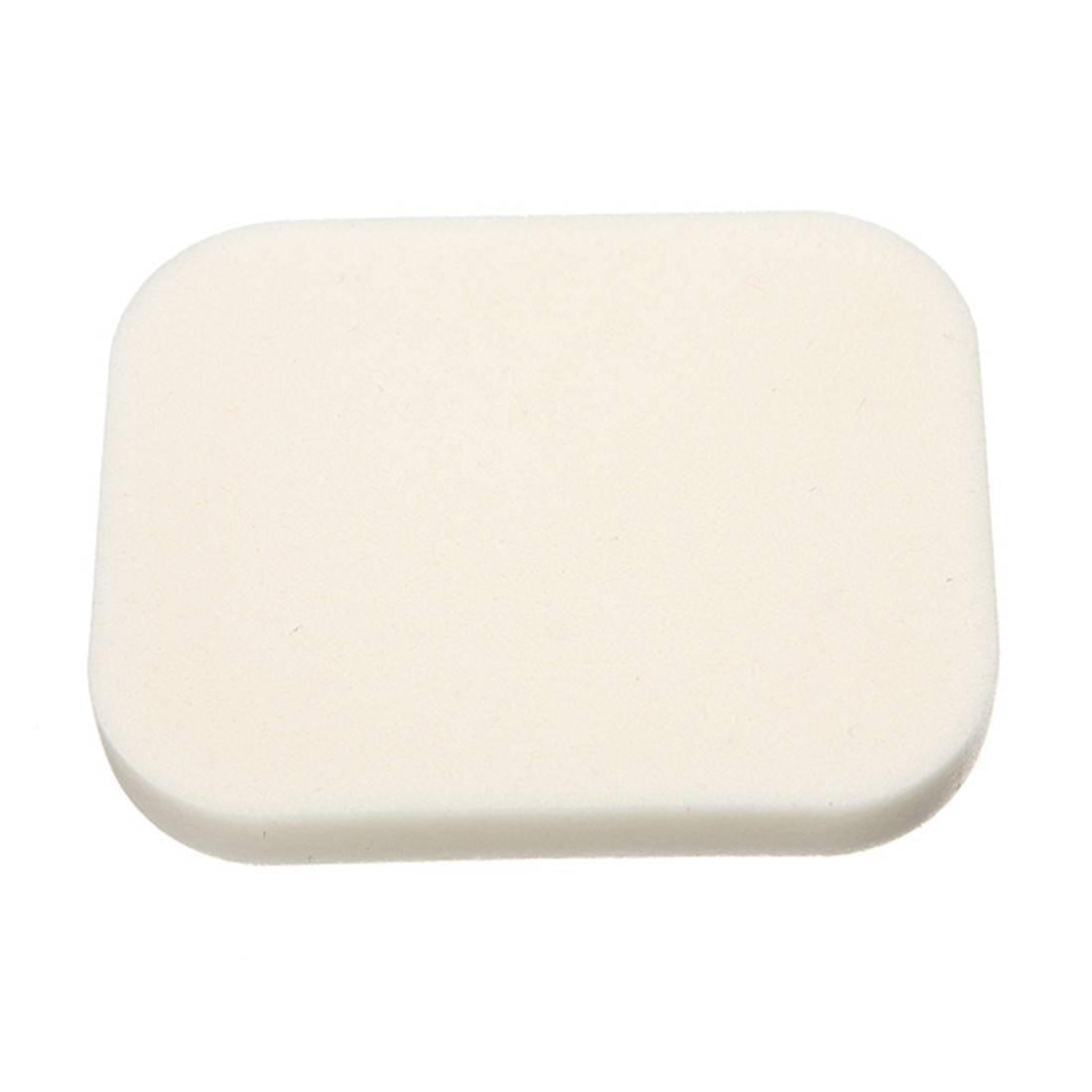 5PACK (6Pcs Facial Soft Sponge Pad Face Makeup Blenders Cosmetic Powder Foundation Puff