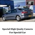 Câmera do carro Para Renault Laguna 2/3 II/III X91 Ultra HD invertendo câmera de visão traseira do automóvel imag Amigos Usam   CCD + RCA
