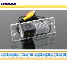 For Mitsubishi Pajero / Pajero Super Exceed – Rear View Camera / Back Up Parking Camera / HD Night Vision + Power Relay Filter