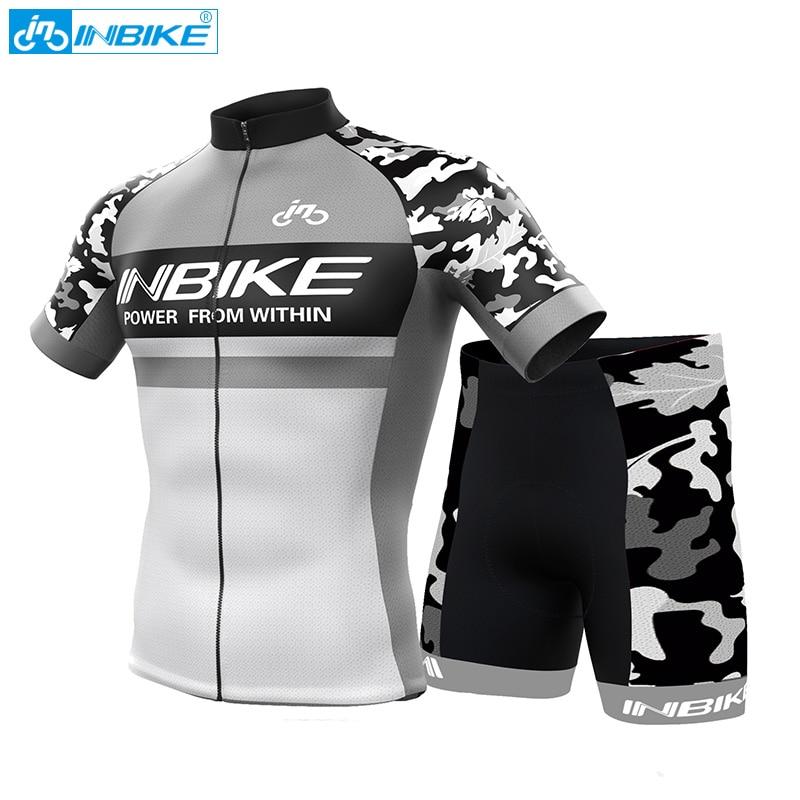 cycling jersey set short sleeve men road bike mountain bike mtb cycling clothing X5 martin lemon mens top sleeve cycling jersey bike shirt cycling clothing ilpaladin