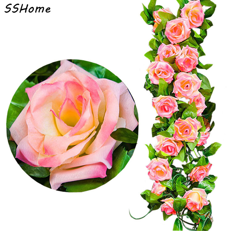 popular fake flower vinesbuy cheap fake flower vines lots from, Beautiful flower