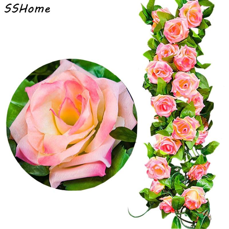 popular fake flower vinesbuy cheap fake flower vines lots from, Beautiful flower