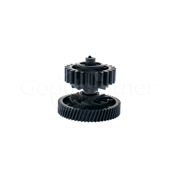 50X RU5-0984-000 RU5-0984 Swing Gear for HP P1005 P1102 P1102W P1106 P1108 M1132 M1212 M1136 for Canon LBP 3010 3050 6000 6010