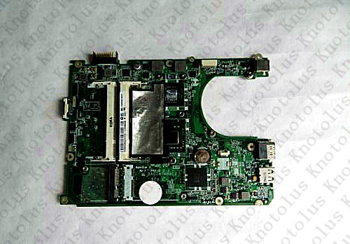 mbsa706003 DA0ZH7MB8C2 for acer aspire 1410 1810 1810ZT ZH7 laptop motherboard SU2300 DDR2 Free Shipping 100% test ok